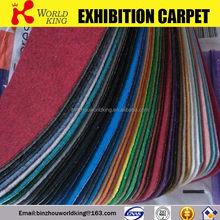 Alibaba china caliente de la venta baratos exposición de alfombras