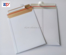 peal & seal kraft paper envelope supplier in China