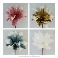 Hotsale high quality EVA foam flowers, artificial flowers