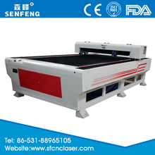 Hot Sale!!!!!Metal Cutting Laser Machine Metal Cutter with Large Table