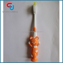 Best Selling Kid Toothbrush In Yiwu Market