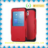 New Products 2014 Flip Cell Phone Covers for Samsung Note 3