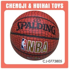 spalding sport toy cheap basketball ball