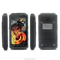ip68 waterproof military smart phone rugged smartphone