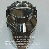 50L Alcohol Bucket , Wine Container Milk Bucket