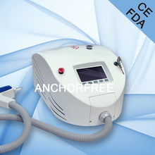 Q Switch ND-YAG Laser Beauty Equipment for Pigment Removal (L700)