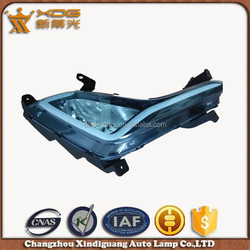 Automobiles & Motorcycle made in china accessory elantra 2014 led fog lamp