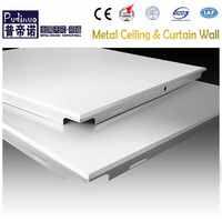 lightweight waterproof ceiling design for office building