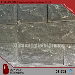 Natural Grey Stone Wall Coverings