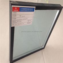 6 12a 6mm double glazing insulated glass