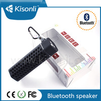 Best Selling Mini Bluetooth Wireless Portable Speaker With Keychain For Travel
