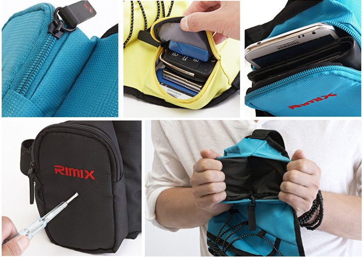 store product Free shipping new water bottle waist pack Unisex athletic sports bag running belt holder outdoor