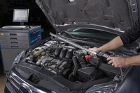 Yantai chassis repair Electronic measuring system UL-800