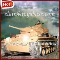 Henglong RC Tank Metal Track