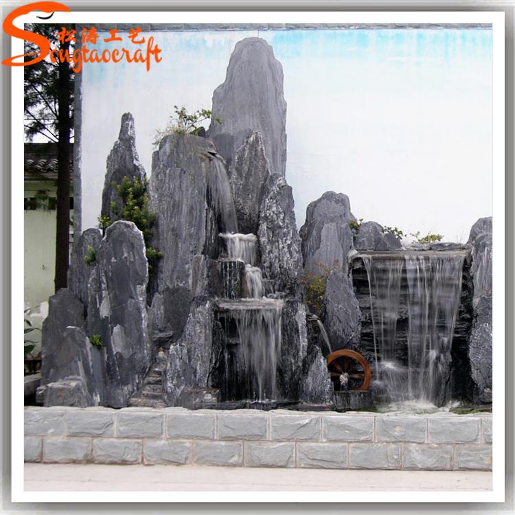 Prix direct d 39 usine fontaines d 39 eau chinois pierre for Fontaine a eau de jardin
