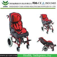Children dedicated modern wheelchair