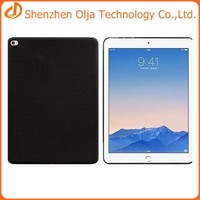 Wholesale tablet cover case for apple ipad 6,smart tablet case for apple ipad air 2,for ipad air 2 silicon case