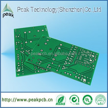 pcb tp link router board double sided mcpcb