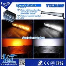 Y&T car spot lights led high-end 180w led driving light light design