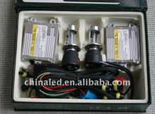 LED Car HID Light H4 H/L Xenon Kit