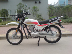 150cc Classic Motorcycle, Chongqing Good Dirt Bike, Cheap 150cc Dirt Bike