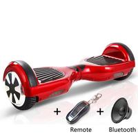 Balance Scooter - Self Balancing Scooter ,2 Wheel Smart Electric Skateboard Mini Balance Board, Easy to learn, Powerful Motors