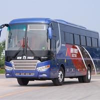 63 seats tour bus zhongtong bus