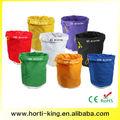 Invernadero bolsa hachís extracción de aceite, 20 galones 8 bolsas de extracción bolsa