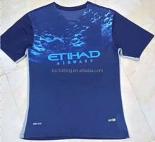 Manchester City Training Shirts