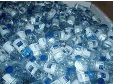 Big Lot of Cristaline Fresh Mineral Water