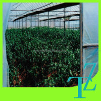 anti-uv additive clear hdpe greenhouse film/outdoor use plastic roofing/transparent roofing material for greenhouse