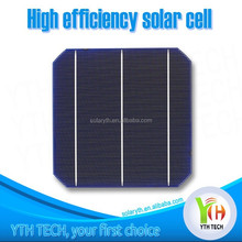 Good quality solar energy panels with silicon wafer mono solar cell 4-4.7w for complete home solar system