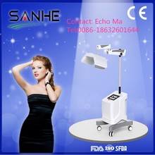 SH650-2 650nm laser Hair loss treatment / 2013 High performance diode laser delipation machine