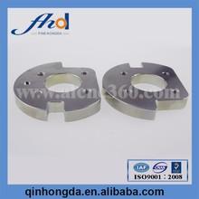 CNC machined auto parts chevrolet captiva
