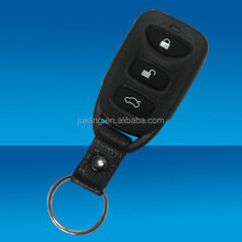3 keys Electric gate remotes RF transmitter fixed code,learning code or rolling code JJ-RC-F7