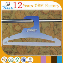 100% biodegradable recycled eco paper hanger