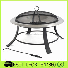 FP90X Fire Pits / Outdoor / Garden Cast Iron / Steel Fire pits