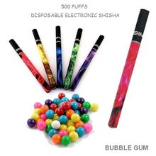 Imperial hookah pen colorful disposable e hookah e shisha pen