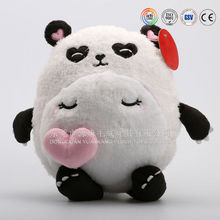 Hot sale animated electroinc talking plush squirrel baby toys & stuffed plush animal toy made in China
