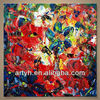 New arrival modern abstract painting for living room