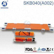 SKB040(A002) 2 Folded Portable Manual Emergency Rescue Stretcher