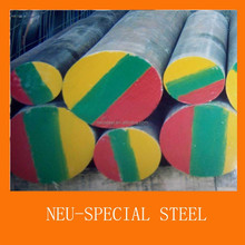 hot sale aisi 4140 carbon steel round bar price per kg