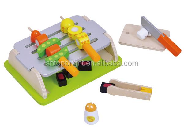 2015 nieuwe en populaire kinderen houten keuken, kicthen speelgoed ...