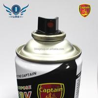 China asmaco spray paint msds