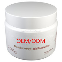 2015 New OEM/ODM High Quality Natural Anti-Aging anti- wrinkle Moisturing Facial Cream