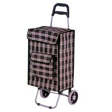 new style weekender foldable trolley bag