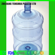 18.9L 5 Gallon PET water bottle