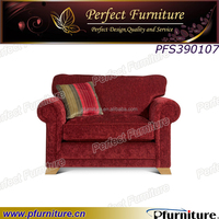 Pfurniture house furniture Best Seling living room fabric color combinations for sofa set
