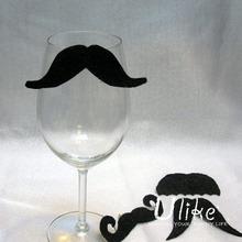 New Product Idea! Wedding Party Beard/Mustache Photo Props Novelty Mustache fake mustache decoration