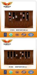 China furniture office wood cupboard design